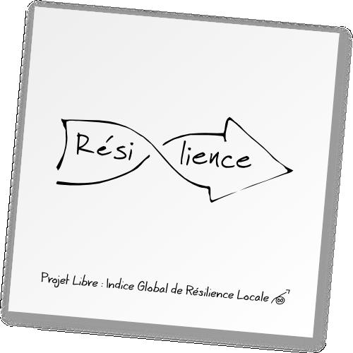 Projet Libre : Indice Global de Résilience Locale