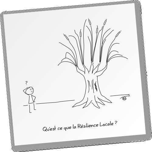 Qu'est ce que la Résilience Locale ? Quelle définition ?